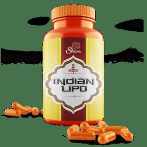 Indian Lipo 120 Caps